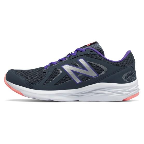 מוצרי ניו באלאנס לנשים New Balance W490 V4 - אפור כהה