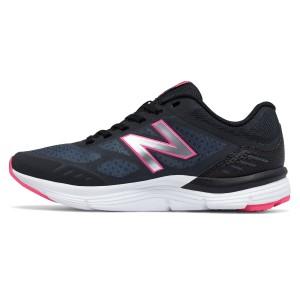 נעלי ניו באלאנס לנשים New Balance W775 V3 - שחור/כחול