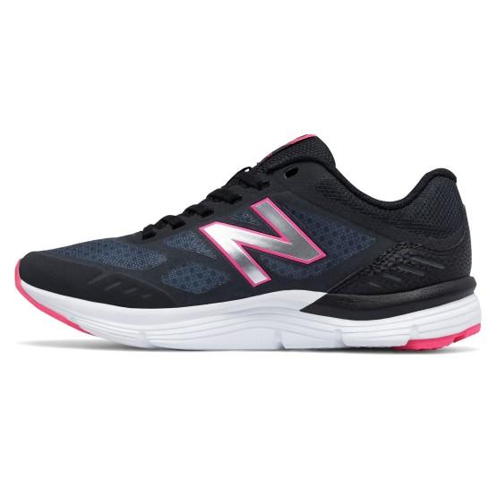 מוצרי ניו באלאנס לנשים New Balance W775 V3 - שחור/כחול