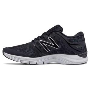 נעלי ניו באלאנס לנשים New Balance WX711 V2 - שחור הדפס