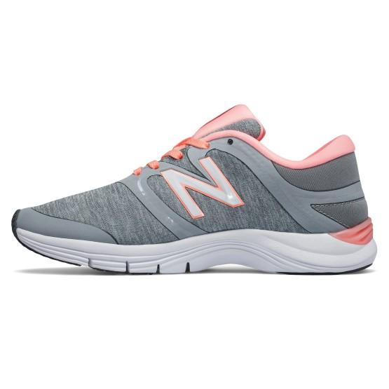 נעלי ניו באלאנס לנשים New Balance WX711 V2 - אפור