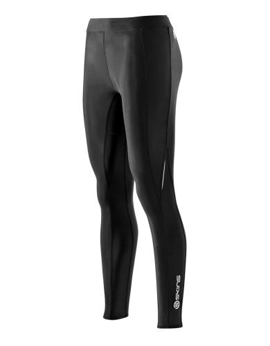 מוצרי Skins לנשים Skins A200 Long Tights - שחור