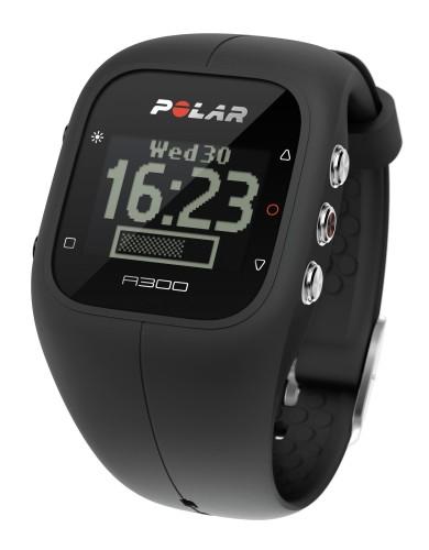 מוצרי Polar לנשים Polar A300 - שחור