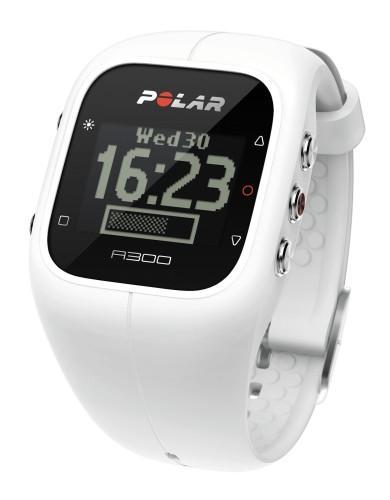 מוצרי Polar לנשים Polar A300 - לבן