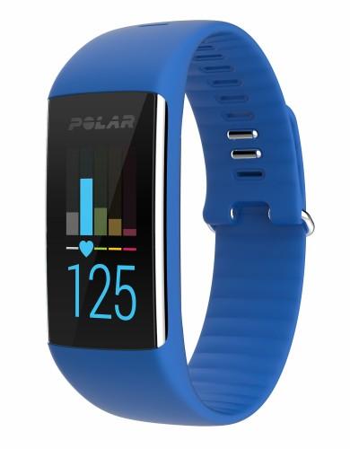 מוצרי Polar לנשים Polar A360 - כחול