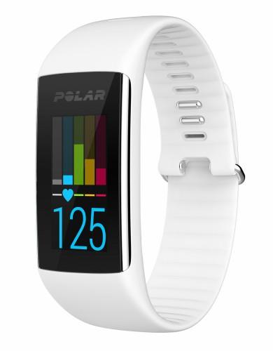 מוצרי Polar לנשים Polar A360 - לבן