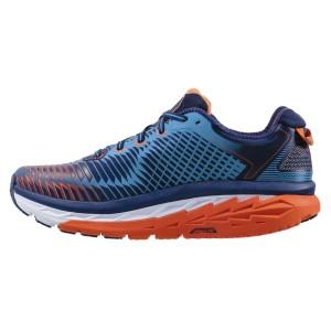 נעלי הוקה לגברים Hoka One One Arahi - כחול