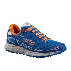 נעלי קולומביה לגברים Columbia Bajada III - כחול