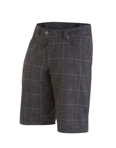 נעלי פרל איזומי לגברים Pearl Izumi Canyon Short - אפור