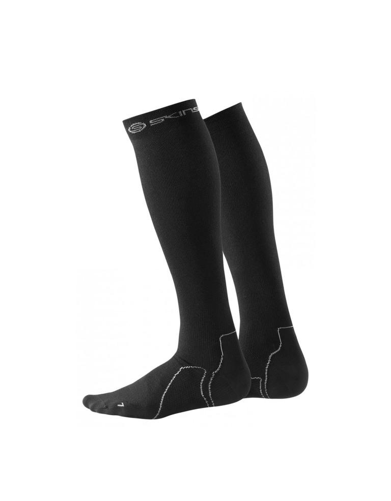מוצרי Skins לגברים Skins Compression Recovery Socks - שחור