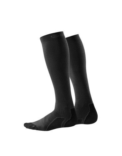 מוצרי Skins לגברים Skins Compression Recovery Socks - אפור כהה
