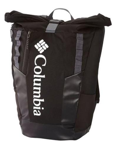 מוצרי קולומביה לנשים Columbia Convey 25L Rolltop - שחור