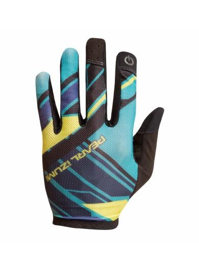 מוצרי פרל איזומי לגברים Pearl Izumi Divide Glove - שחור/כחול