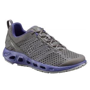 נעלי קולומביה לנשים Columbia Drainmaker IlI - אפור