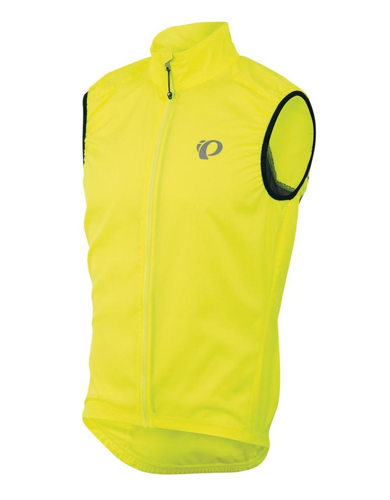 מוצרי פרל איזומי לגברים Pearl Izumi Elite Barrier Vest - צהוב