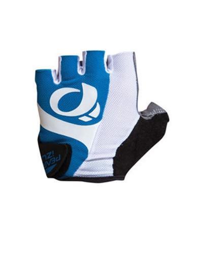 מוצרי פרל איזומי לגברים Pearl Izumi Elite Gel Glove - כחול/לבן