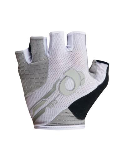 מוצרי פרל איזומי לגברים Pearl Izumi Elite Gel Glove - לבן