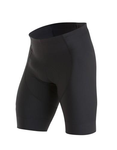 מוצרי פרל איזומי לגברים Pearl Izumi Elite Pursuit Short Solid - שחור