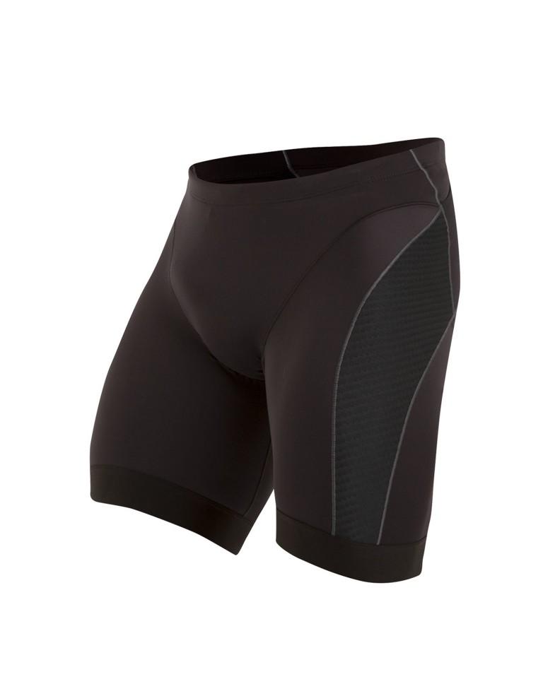 מוצרי פרל איזומי לגברים Pearl Izumi Elite Pursuit Tri Short - שחור