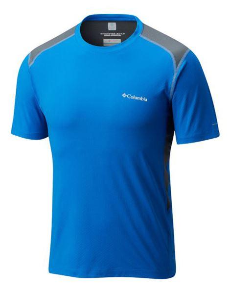 מוצרי קולומביה לגברים Columbia Freeze Degree II - כחול