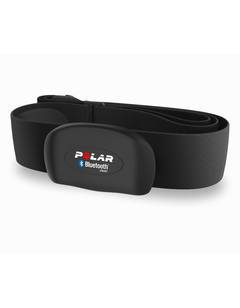 נעלי Polar לנשים Polar H7 Heart Rate Sensor - שחור