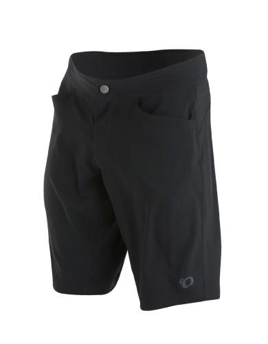 מוצרי פרל איזומי לגברים Pearl Izumi Journey Short - שחור