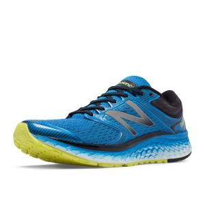 מוצרי ניו באלאנס לגברים New Balance M1080 V7 - כחול