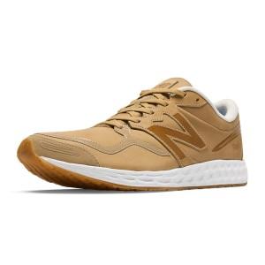 נעלי ניו באלאנס לגברים New Balance ML1980 - בז'
