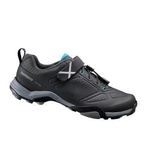 נעלי שימנו לגברים Shimano MT5 - שחור