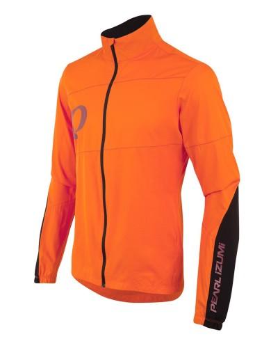 מוצרי פרל איזומי לגברים Pearl Izumi MTB Barrier Jacket - כתום