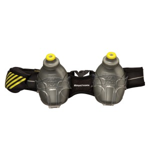 נעלי Nathan לנשים Nathan Mercury 2 Hydration Belt - שחור