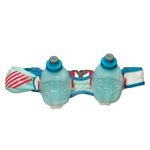 מוצרי Nathan לנשים Nathan Mercury 2 Hydration Belt - תכלת