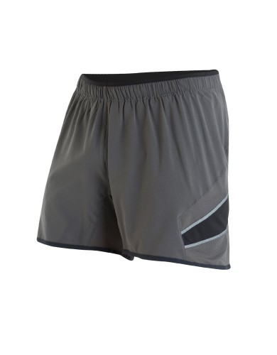 מוצרי פרל איזומי לגברים Pearl Izumi Pursuit 5Inch Shorts - אפור
