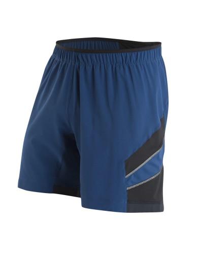מוצרי פרל איזומי לגברים Pearl Izumi Pursuit 7Inch Short - כחול