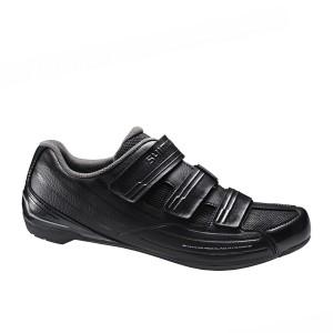 נעלי שימנו לגברים Shimano RP2 - שחור מלא