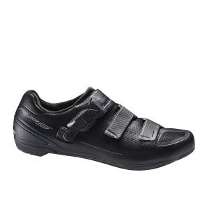נעלי שימנו לגברים Shimano RP5 - שחור מלא