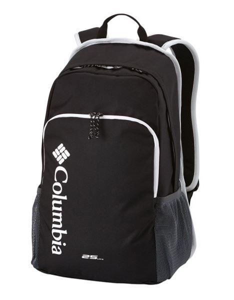מוצרי קולומביה לנשים Columbia Richmond 25L Daypack - שחור