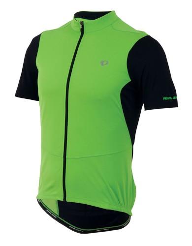 מוצרי פרל איזומי לגברים Pearl Izumi Select Attack Jersey - ירוק