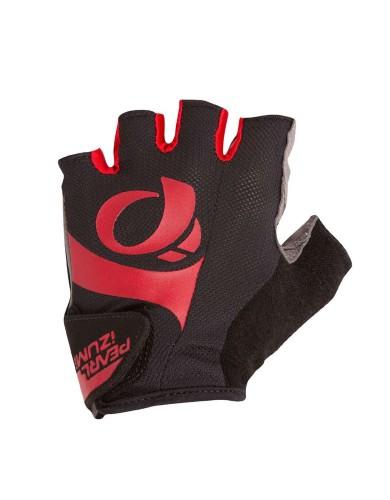 מוצרי פרל איזומי לגברים Pearl Izumi Select Glove - שחור/אדום