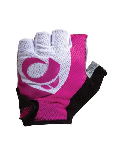 נעלי פרל איזומי לנשים Pearl Izumi Select Glove - ורוד
