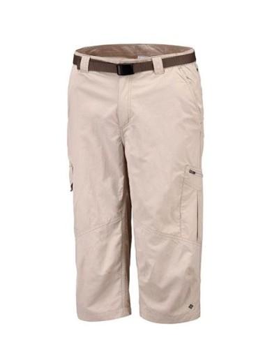 נעלי קולומביה לגברים Columbia Silver Ridge Capri - בז'