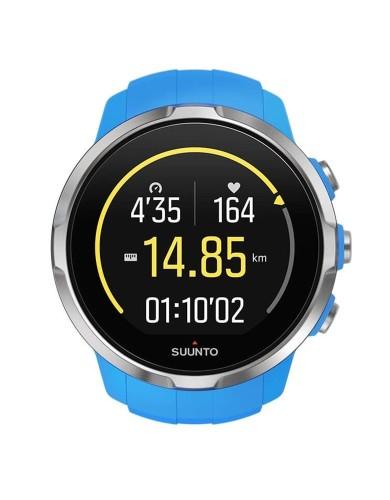 מוצרי Suunto לנשים Suunto Spartan Sport HR - כחול