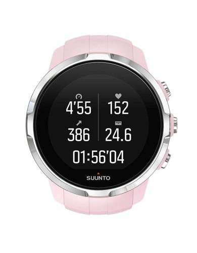 מוצרי Suunto לנשים Suunto Spartan Sport HR - ורוד