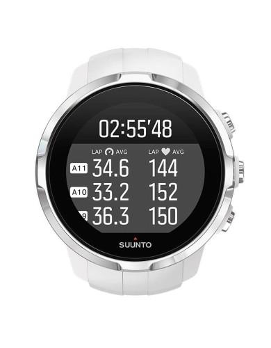 מוצרי Suunto לנשים Suunto Spartan Sport HR - לבן
