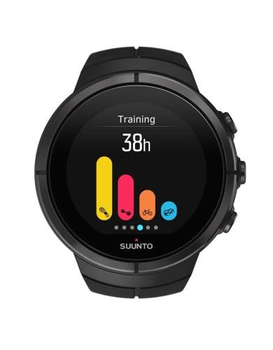 מוצרי Suunto לנשים Suunto Spartan Ultra Titanium HR - שחור