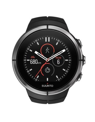 מוצרי Suunto לנשים Suunto Spartan Ultra - שחור