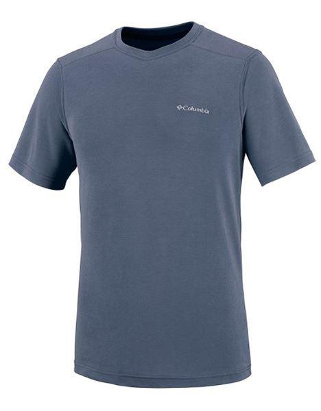 מוצרי קולומביה לגברים Columbia Sun Ridge Novelty - כחול