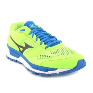 נעלי מיזונו לגברים Mizuno Synchro MX - צהוב