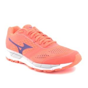 נעלי מיזונו לנשים Mizuno Synchro MX - ורוד בהיר