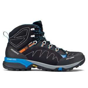 מוצרי Tecnica לגברים Tecnica T-Cross High Synthetic GTX - שחור